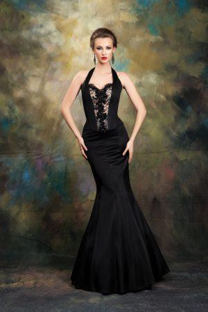 Вечерна рокля - Модел 1739