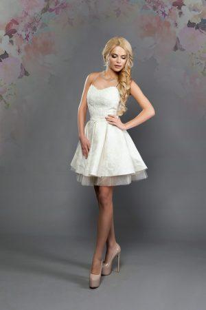 Сватбена рокля 1802