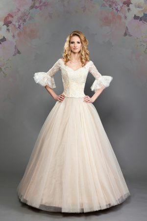 Сватбена рокля 1804