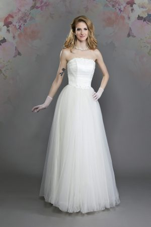 Сватбена рокля Модел 1809