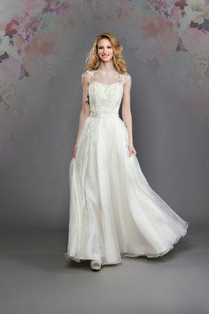 Сватбена рокля Модел 1810