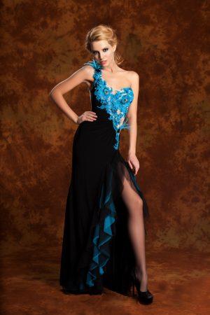 Официална рокля 1350