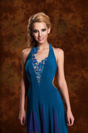 Официална рокля 1353