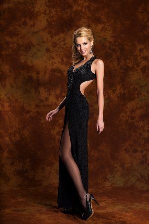 Официална рокля 1354