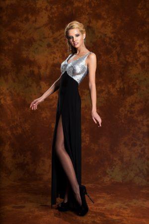 Официална рокля 1360