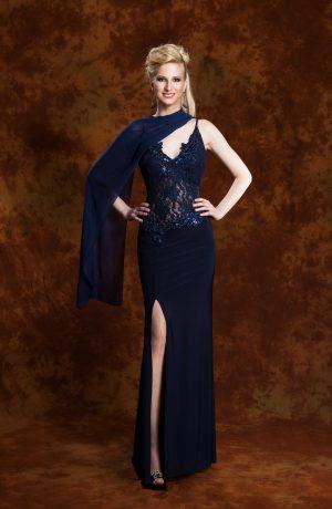 Официална рокля 1363