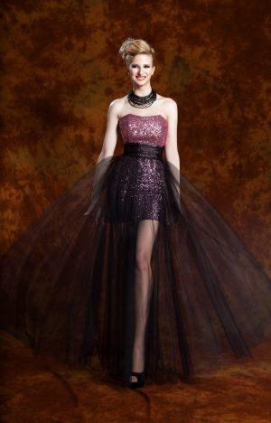 Официална рокля 1364