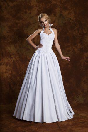 Сватбена рокля модел 1314