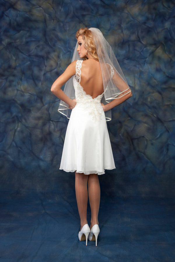 Сватбена рокля модел 1401