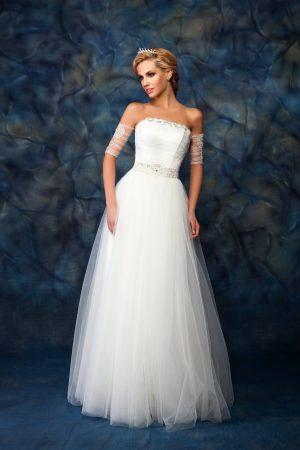 Сватбена рокля модел 1405
