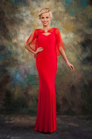 Вечерна рокля 1631