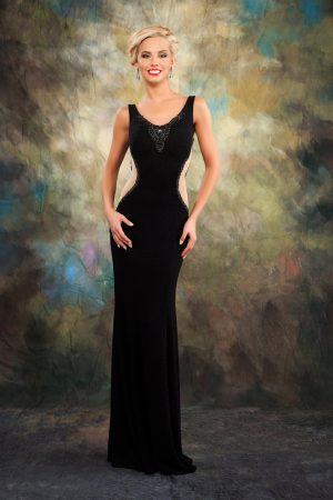 Вечерна рокля 1632