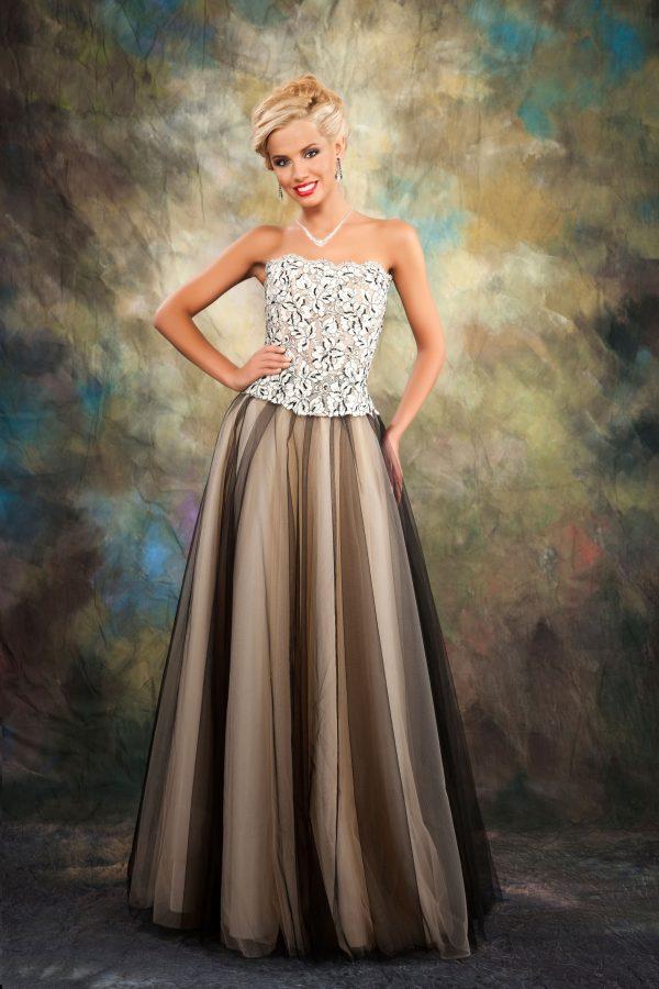 Вечерна рокля 1633