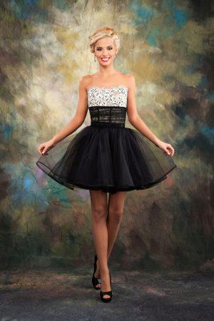 Вечерна рокля 1634