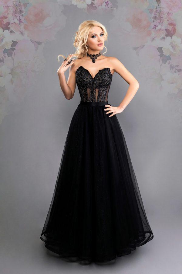 Официална рокля модел 1833