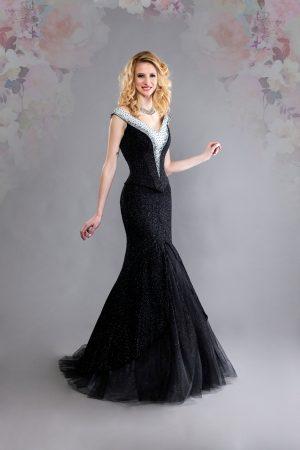 Официална рокля модел 1839