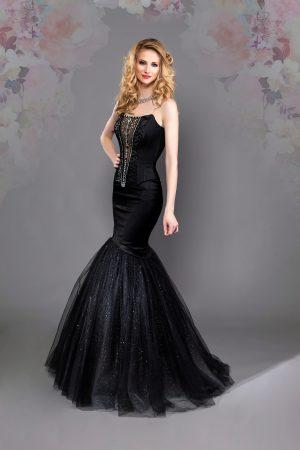Официална рокля модел 1841