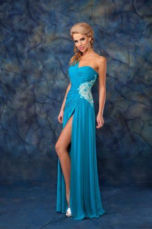 Бална вечерна рокля Модел 1431