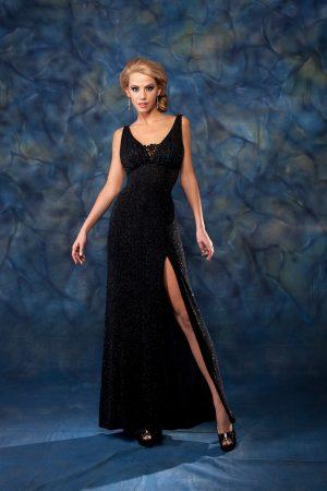Бална вечерна рокля Модел 1432