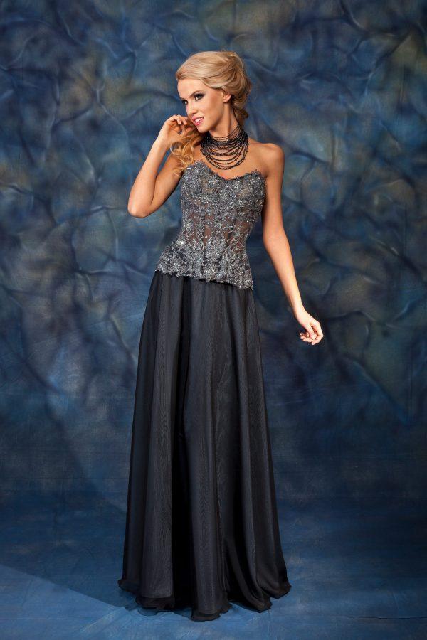 Бална вечерна рокля Модел 1434