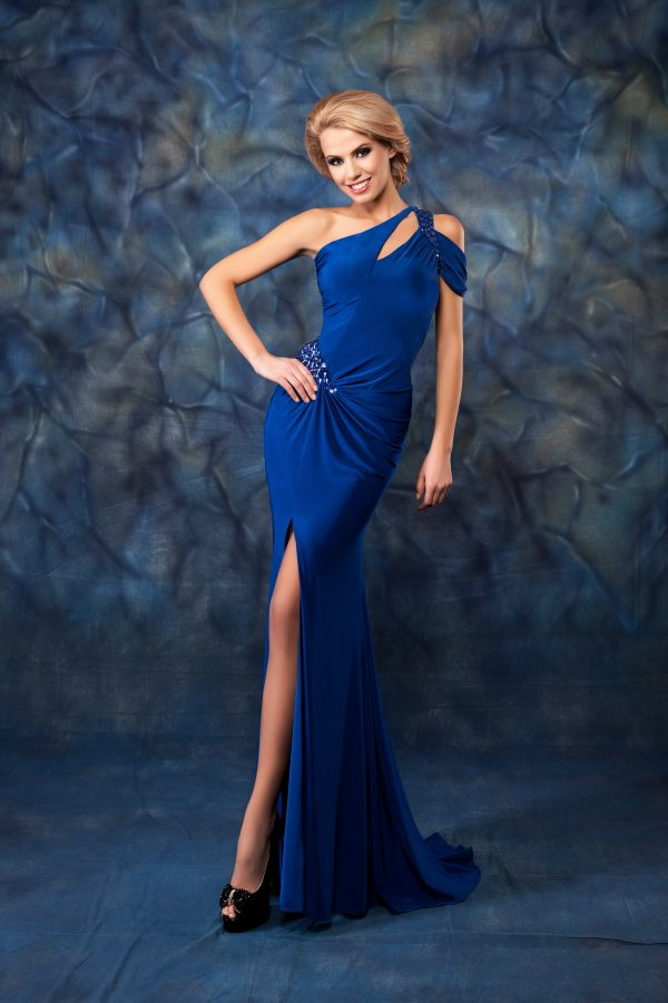 Бална вечерна рокля Модел 1441