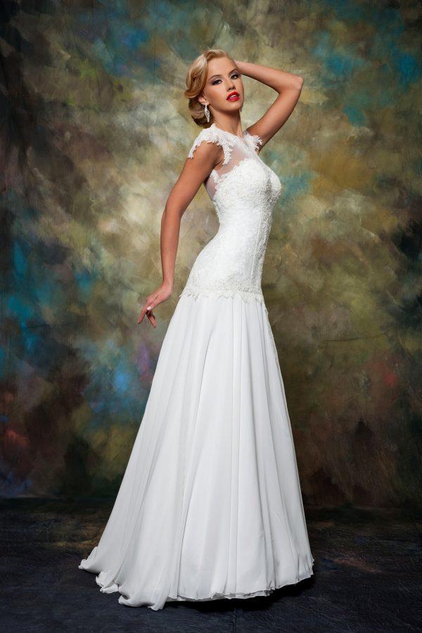 Сватбена рокля 1501