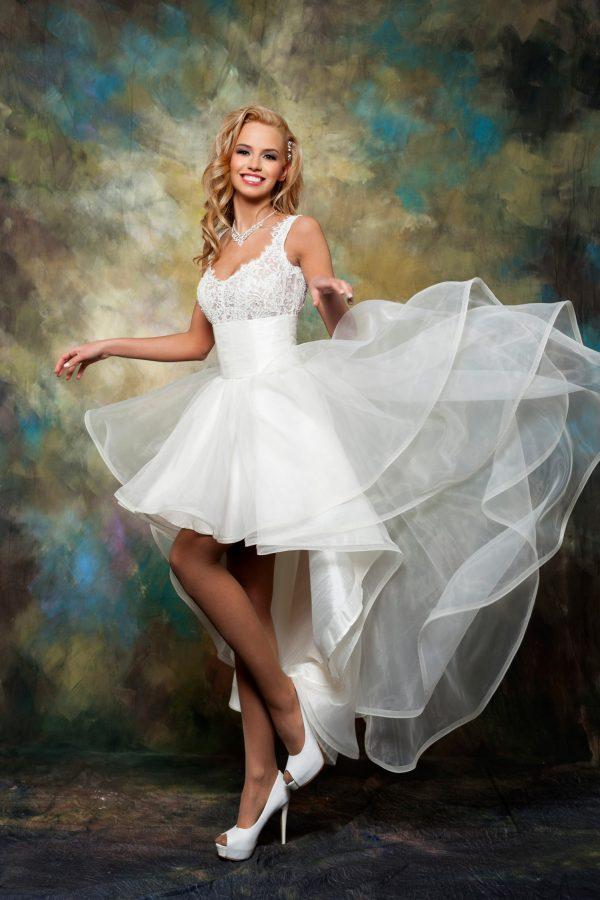 Сватбена рокля 1502