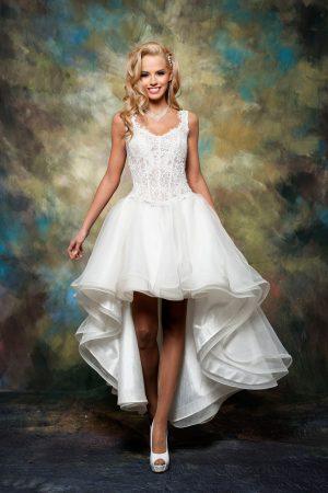 Сватбена рокля 1503