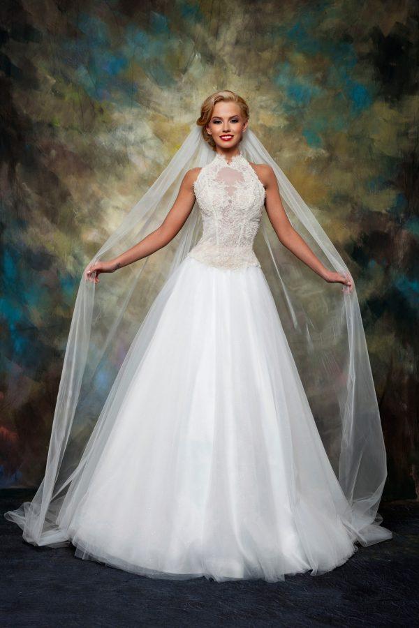 Сватбена рокля 1506