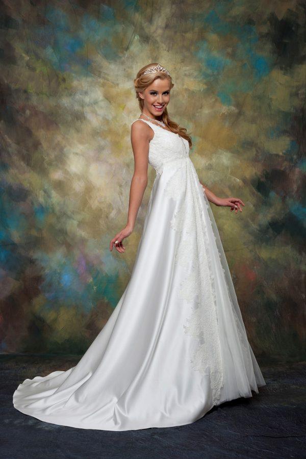 Сватбена рокля 1508