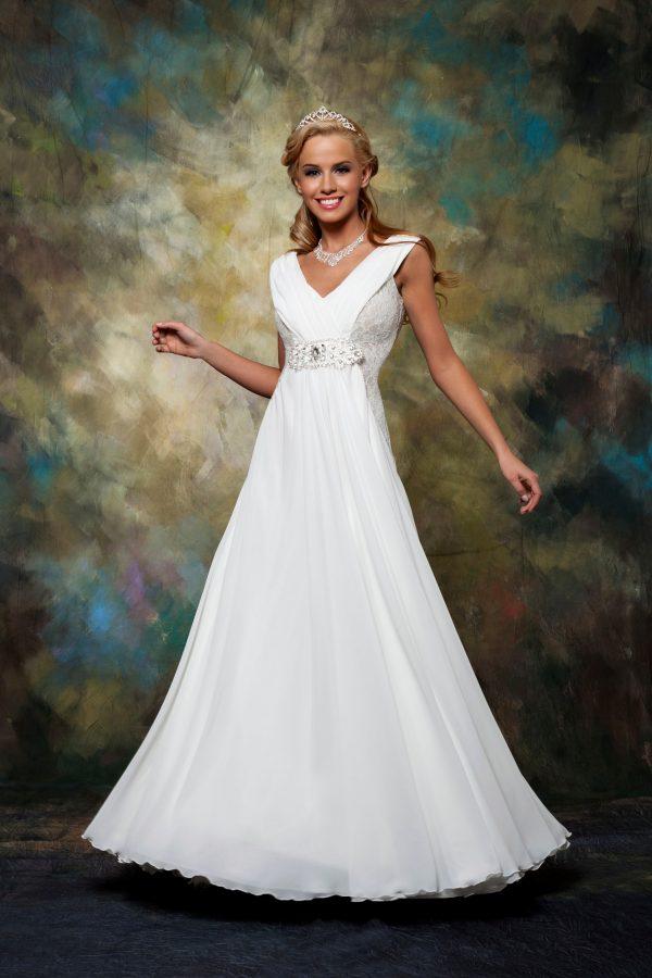Сватбена рокля 1509