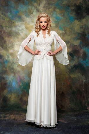 Сватбена рокля 1510