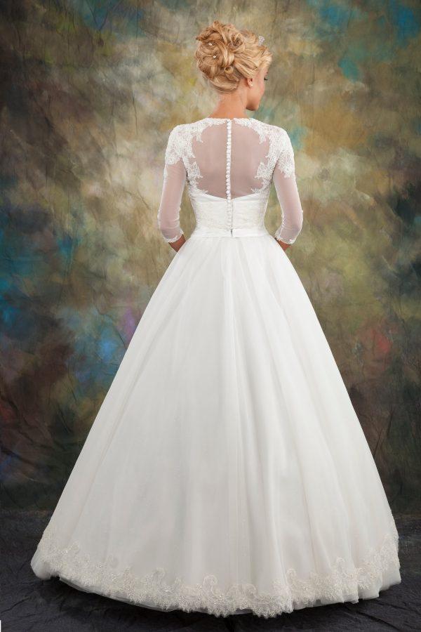 Сватбена рокля Модел 1603