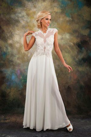 Сватбена рокля Модел 1604
