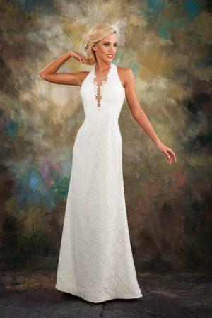Сватбена рокля Модел 1605