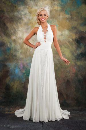 Сватбена рокля Модел 1606