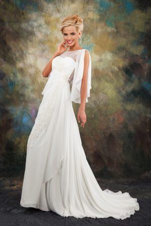 Сватбена рокля Модел 1609