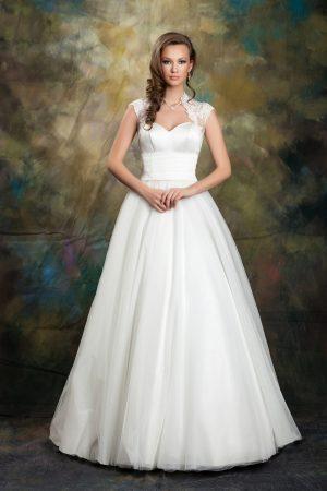 Сватбена рокля Модел 1701