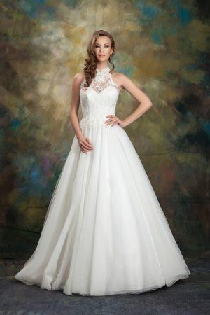 Сватбена рокля Модел 1703