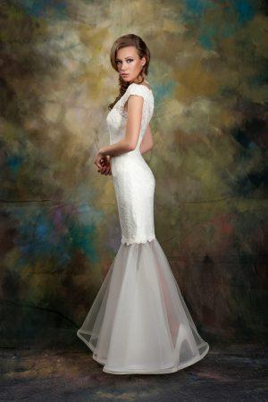 Сватбена рокля Модел 1705