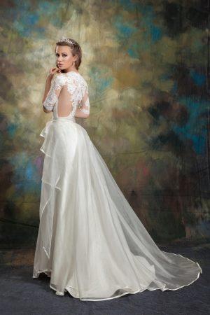Сватбена рокля Модел 1709