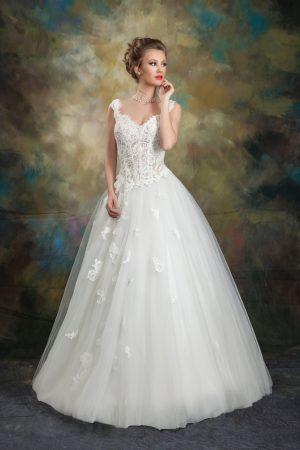 Сватбена рокля Модел 1712