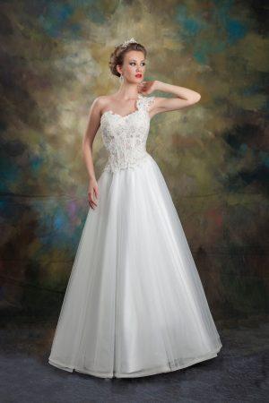 Сватбена рокля Модел 1714