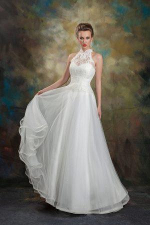 Сватбена рокля Модел 1716